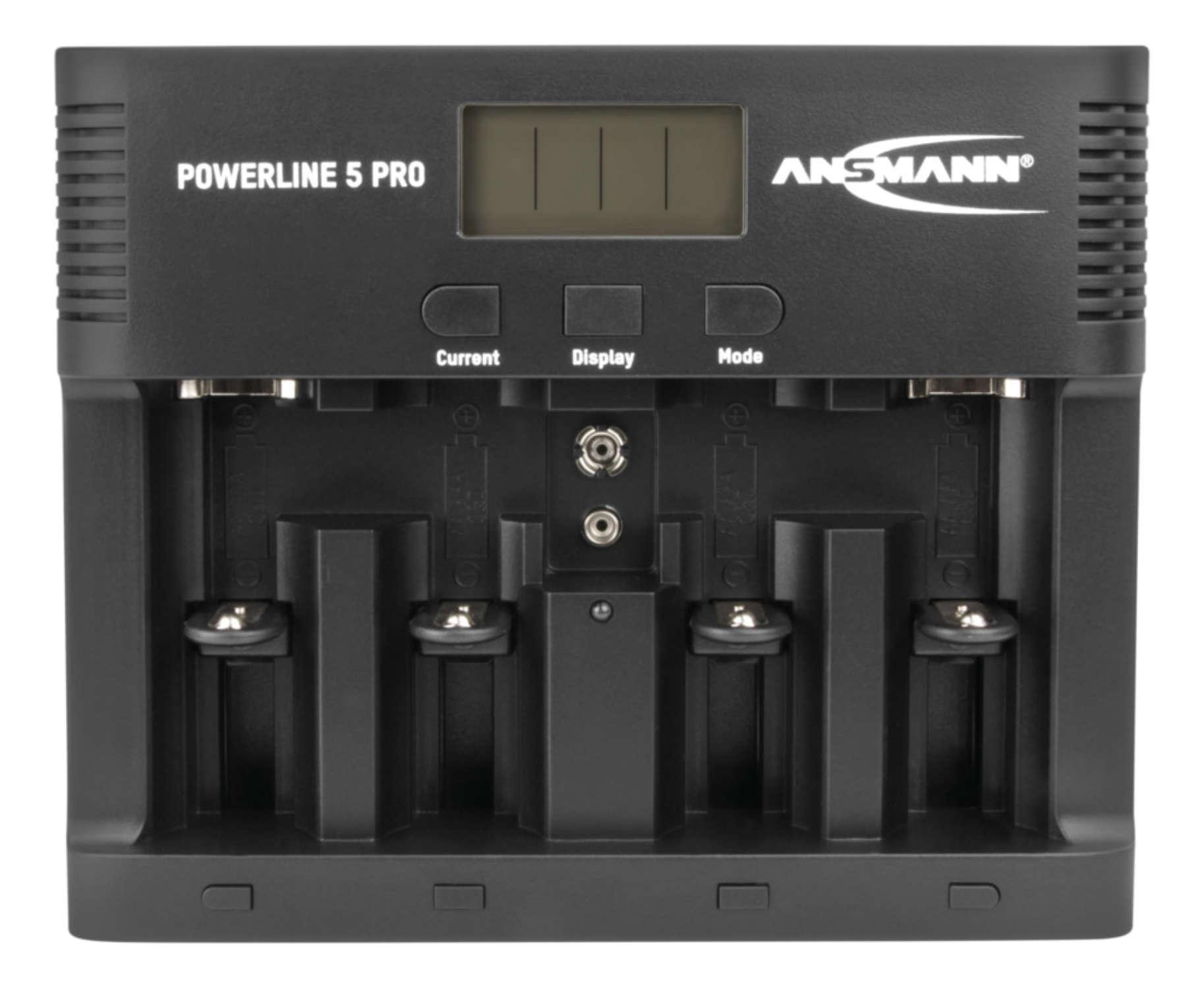 Powerline 5 Pro