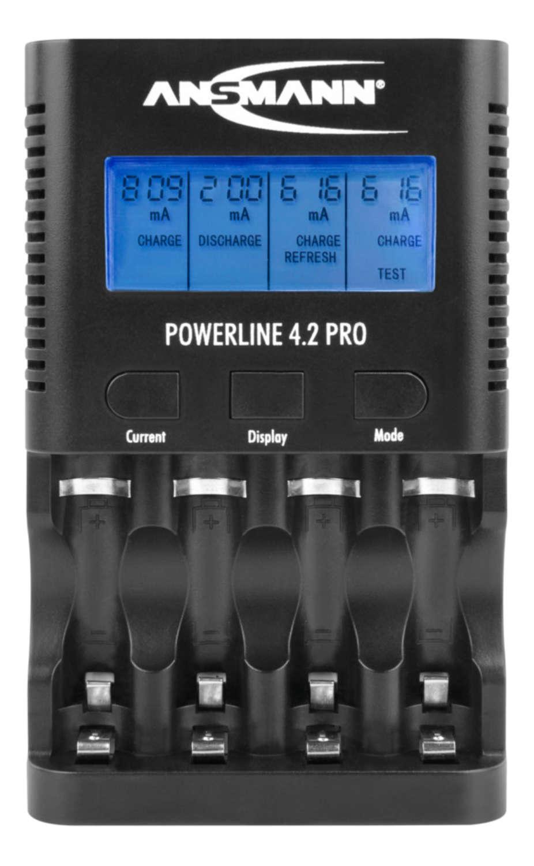 Powerline 4.2 Pro