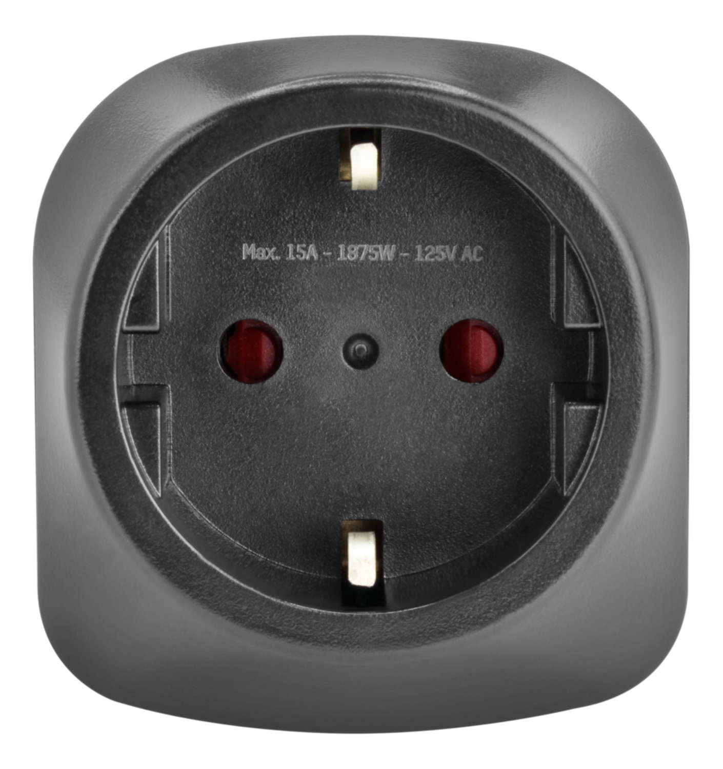 "Travel plug ""EU to US"""