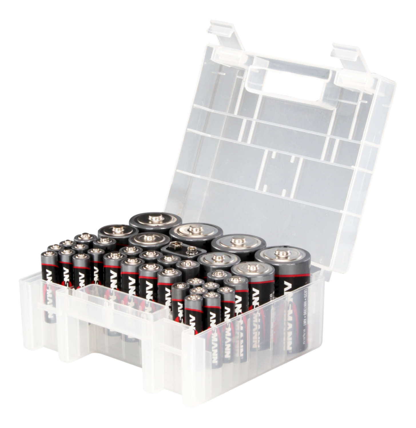 35er Batteriebox