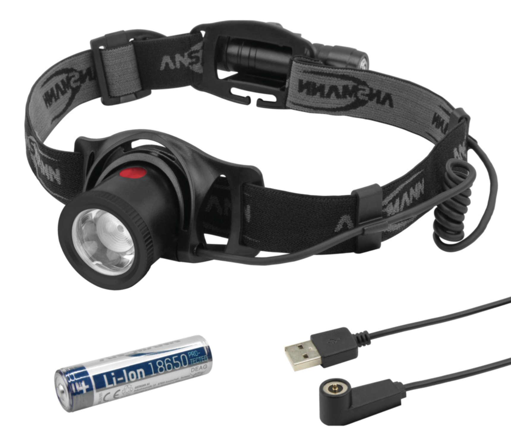 HD500R
