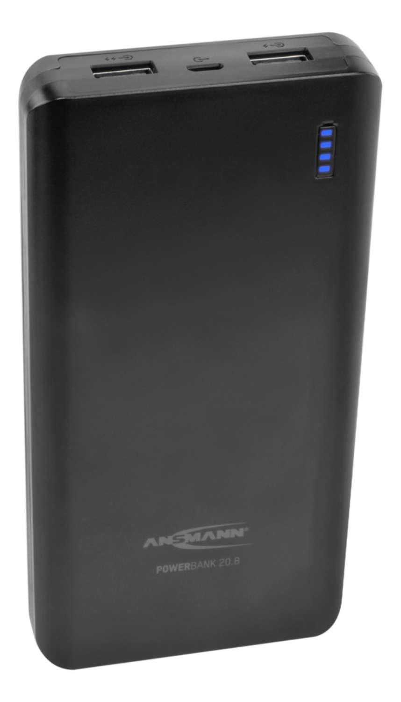 Powerbank / batterie externe 20.8