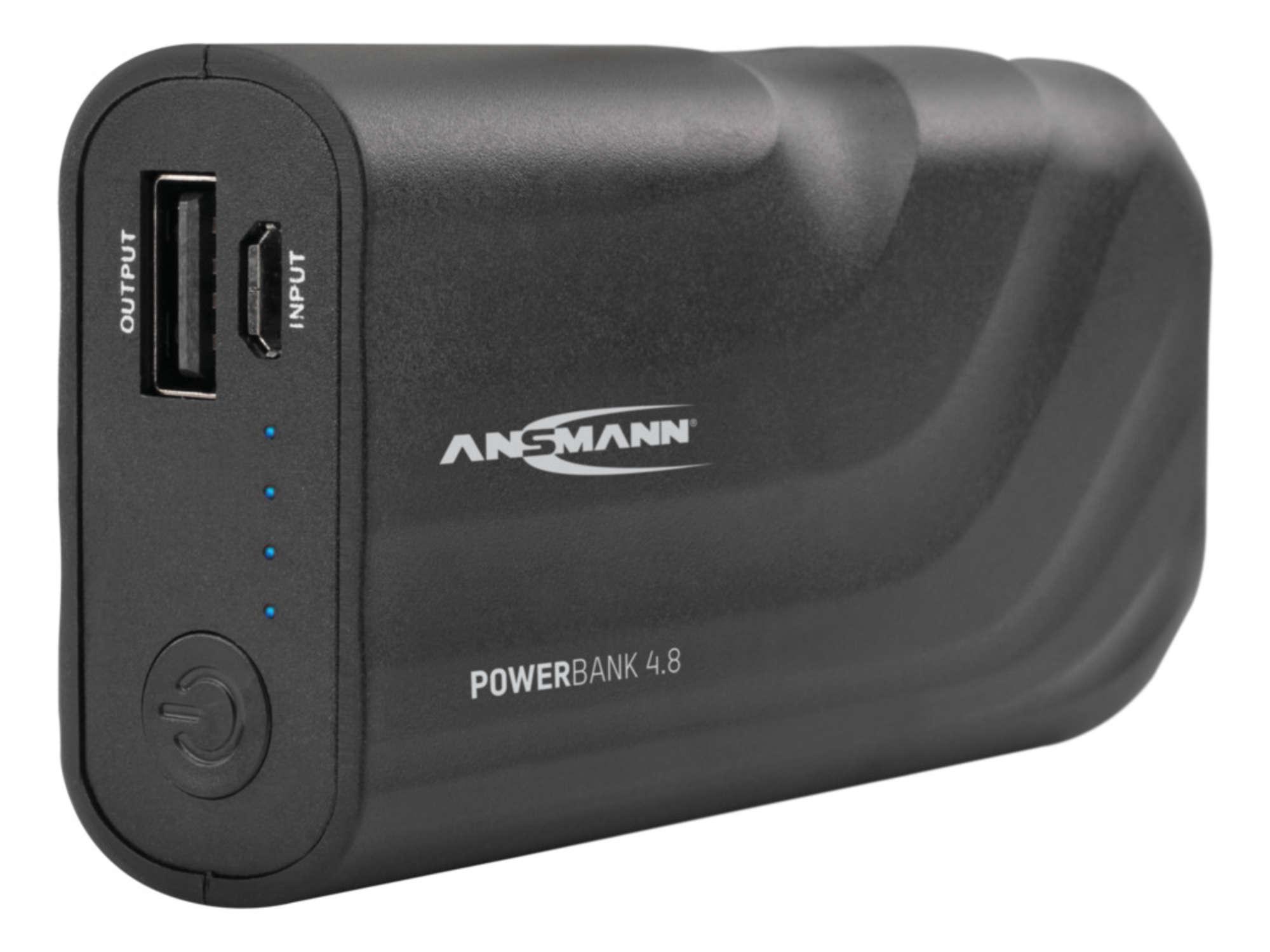 Powerbank 4.8