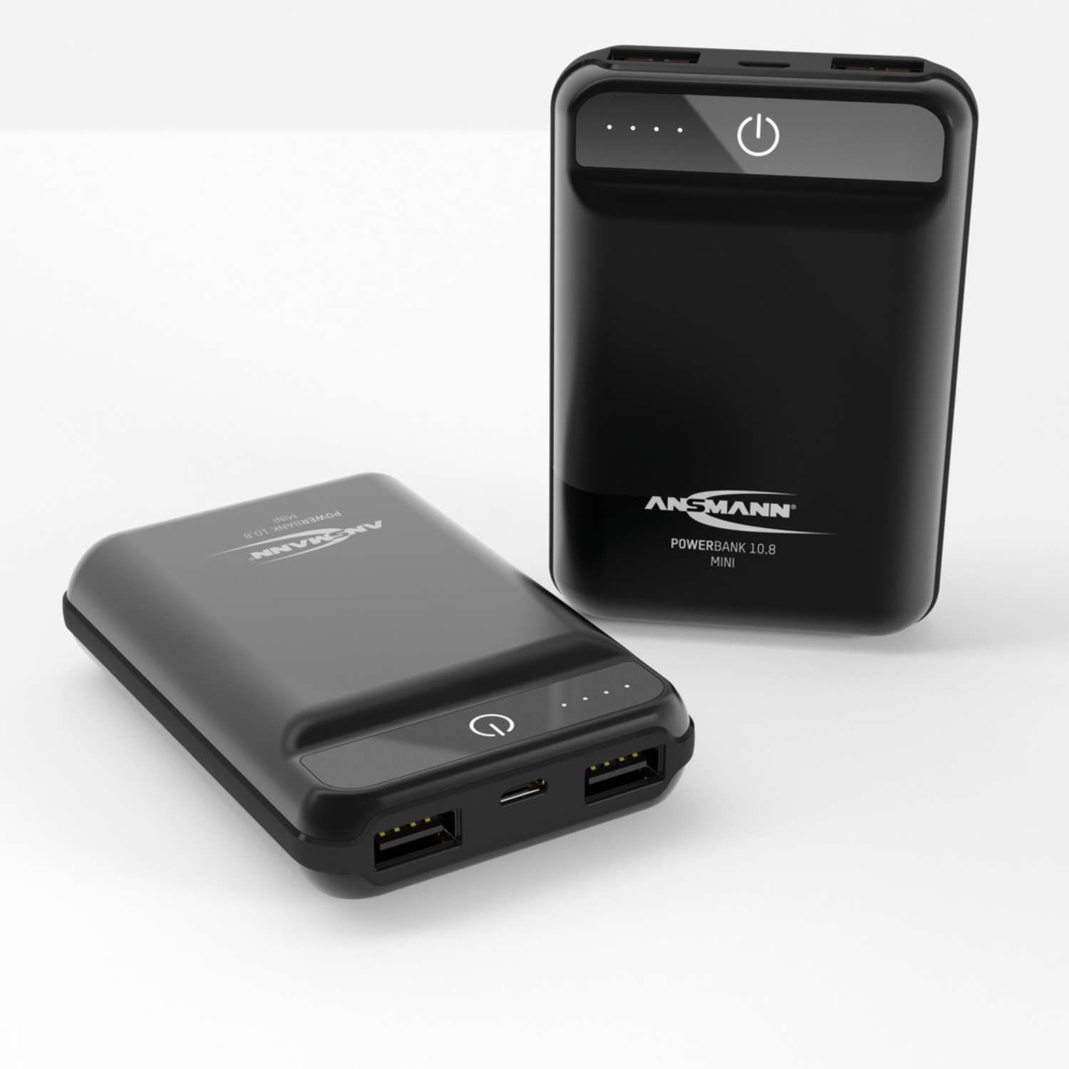Powerbank 10.8 mini