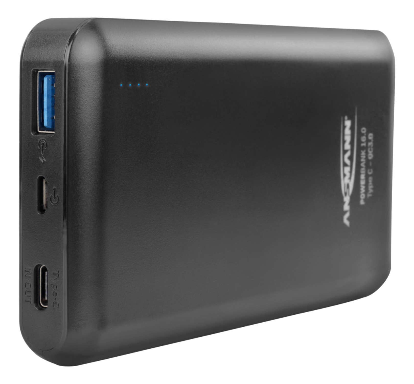 Powerbank 15.8 Type C - QC3.0