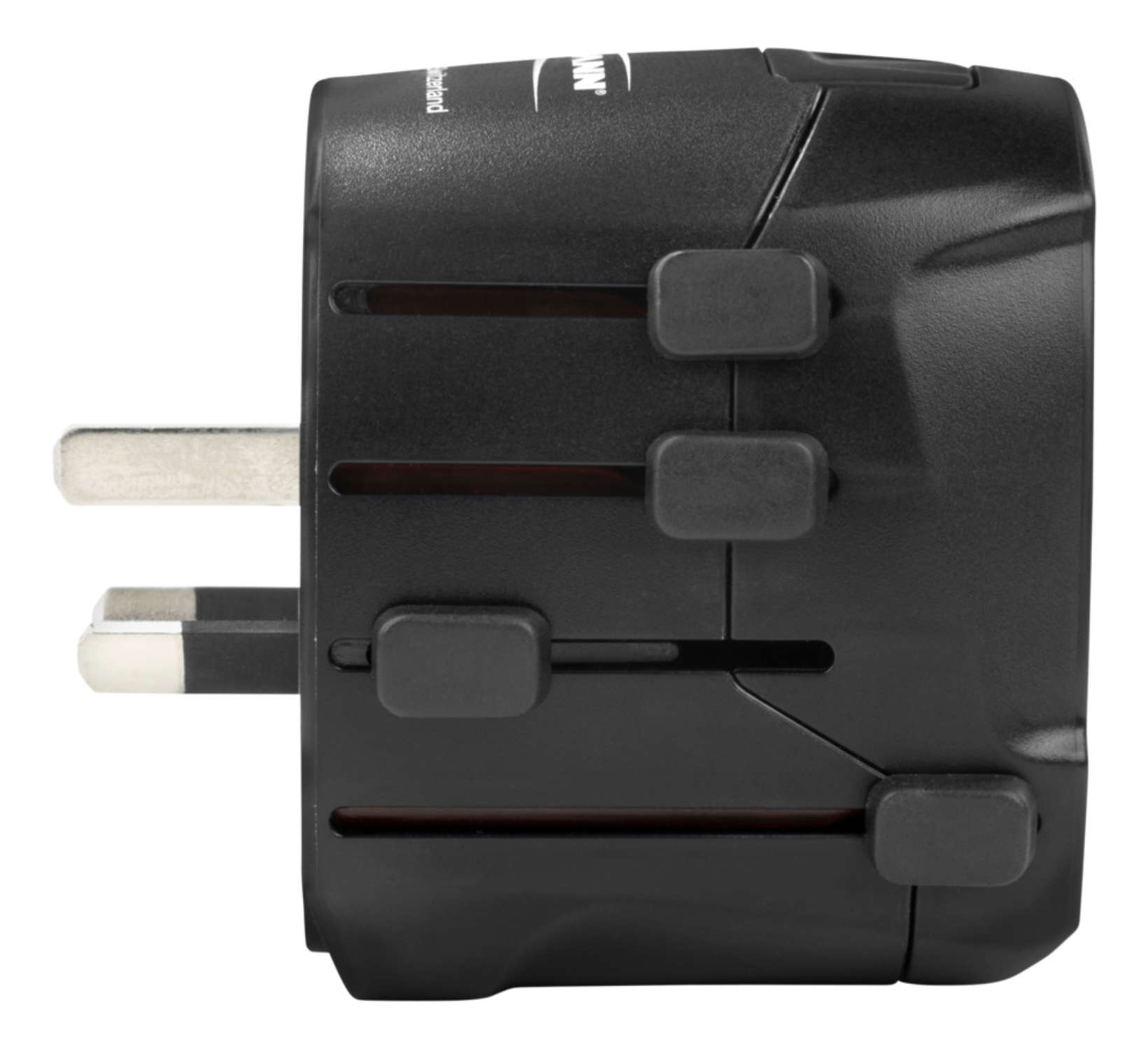 Travel plug All in One 3