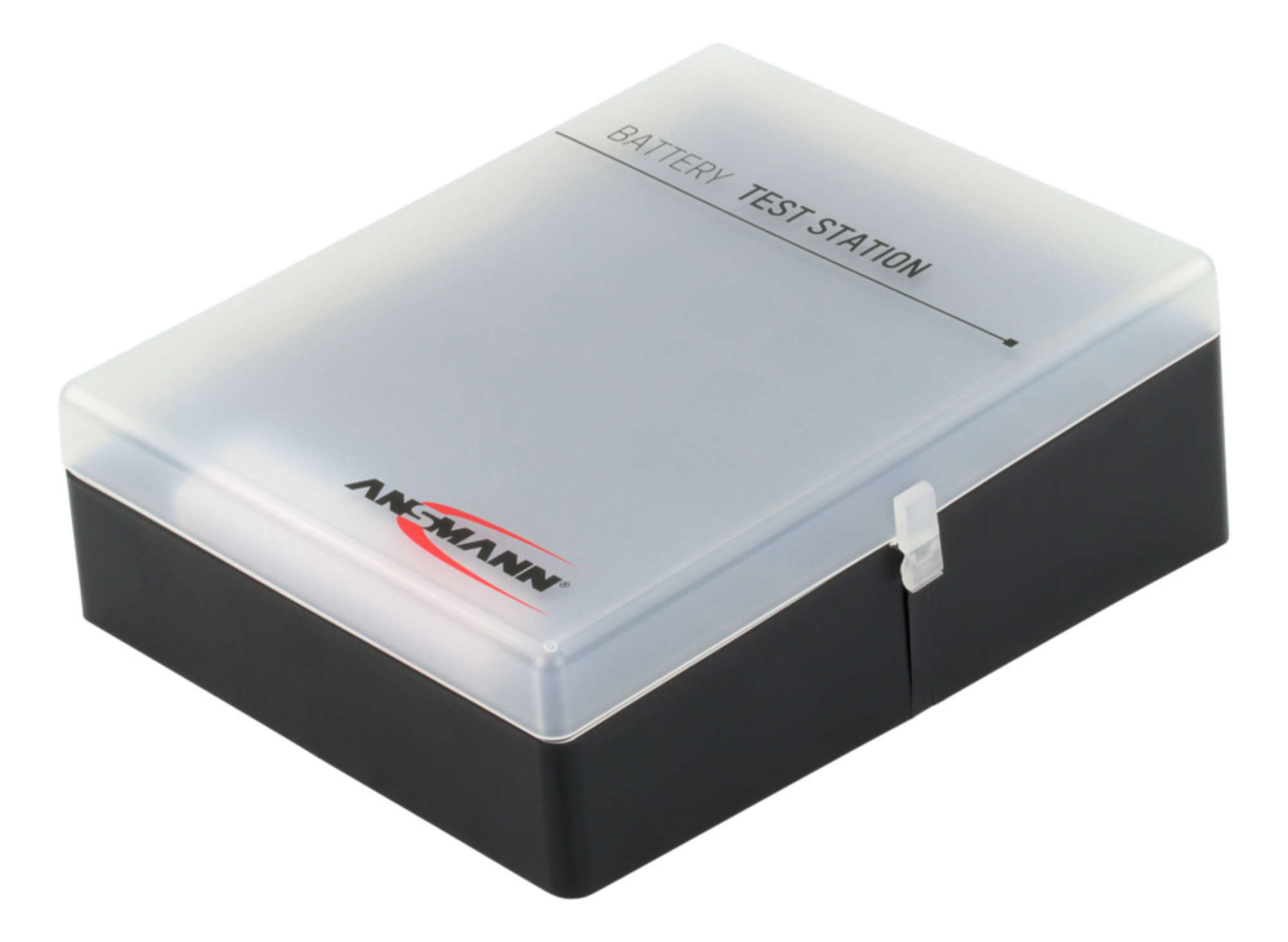 Batteriebox 48 mit Batterie-Tester