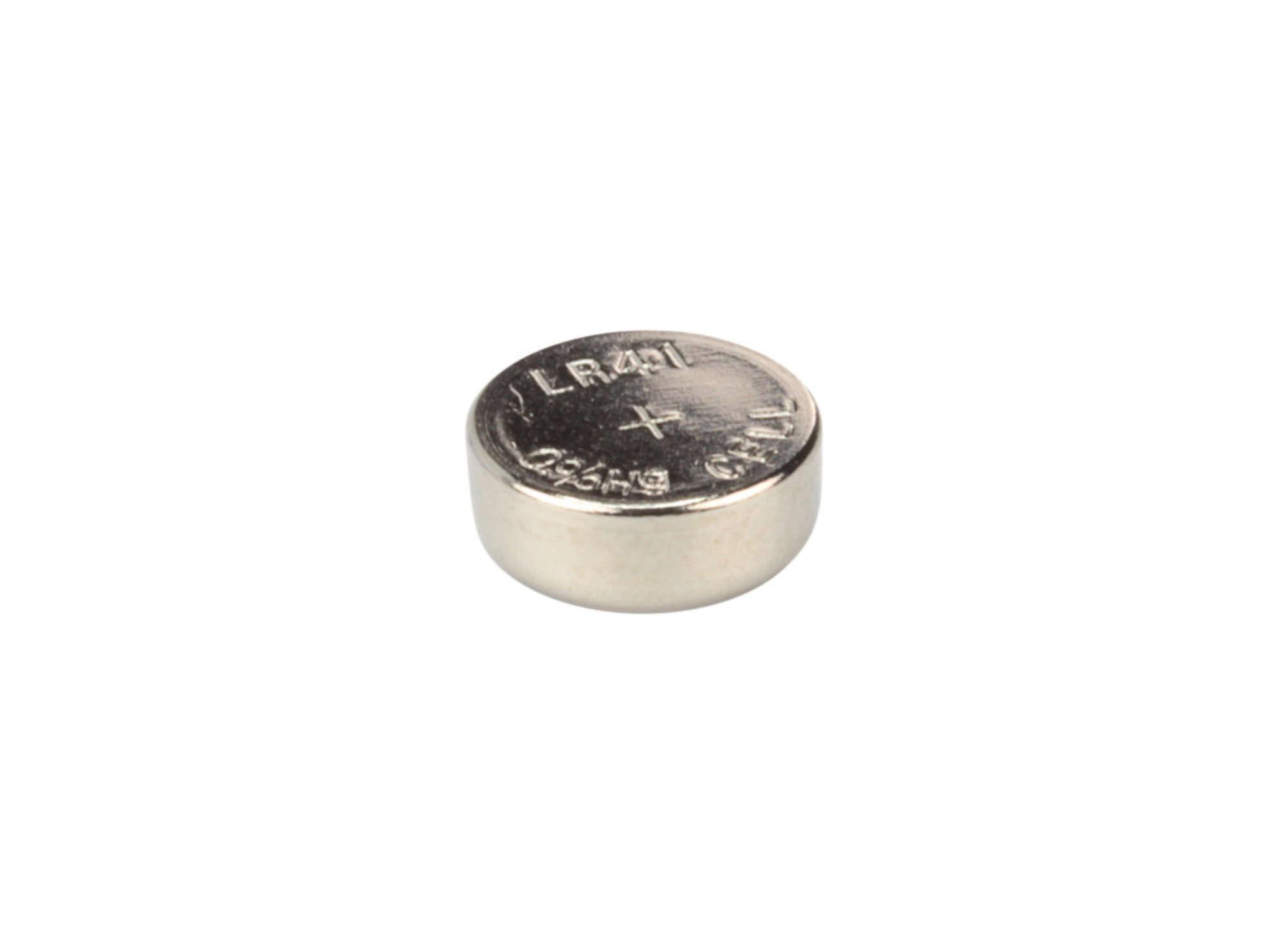 Alkaline Coin cell LR41 / LR736 / AG3