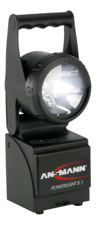 Work light Powerlight 5.1