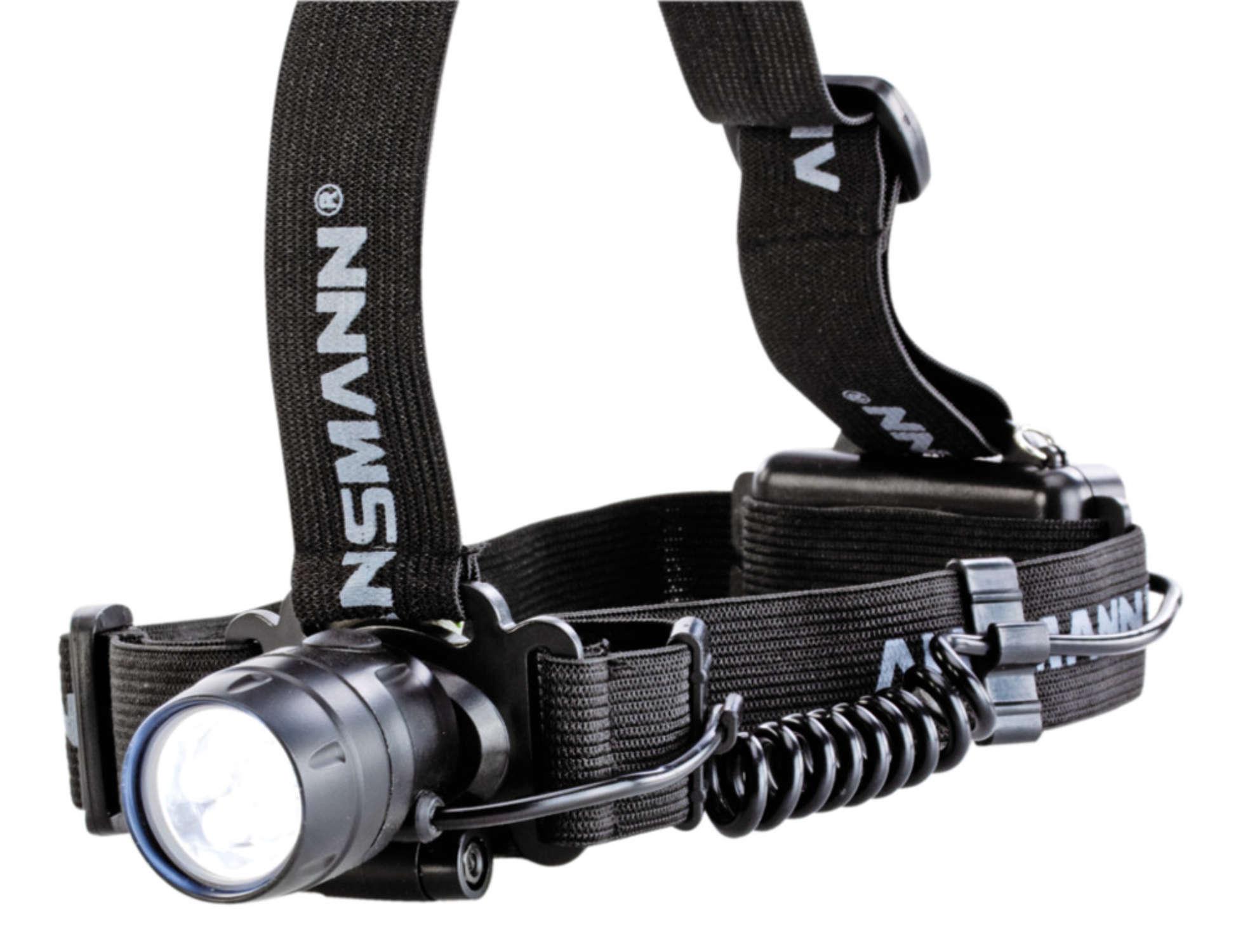 Headlight HD5