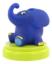 Mobiles Nachtlicht Elefant