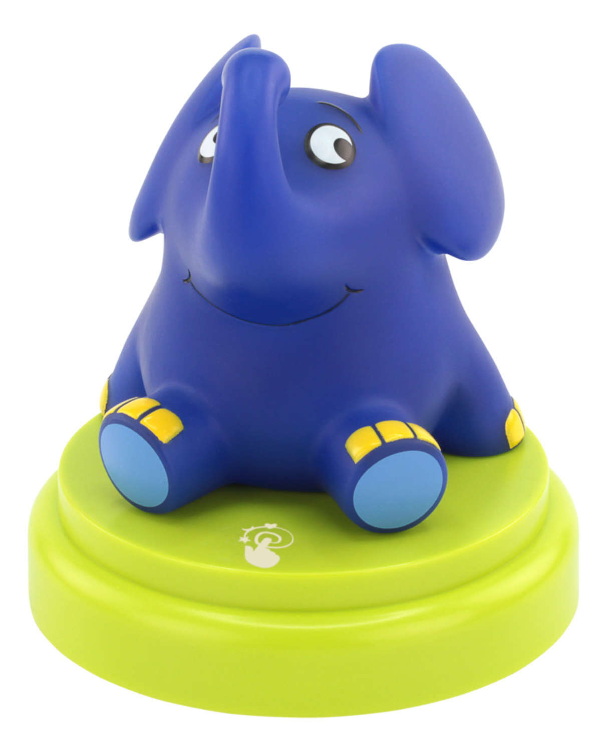 Mobile nightlight Elephant