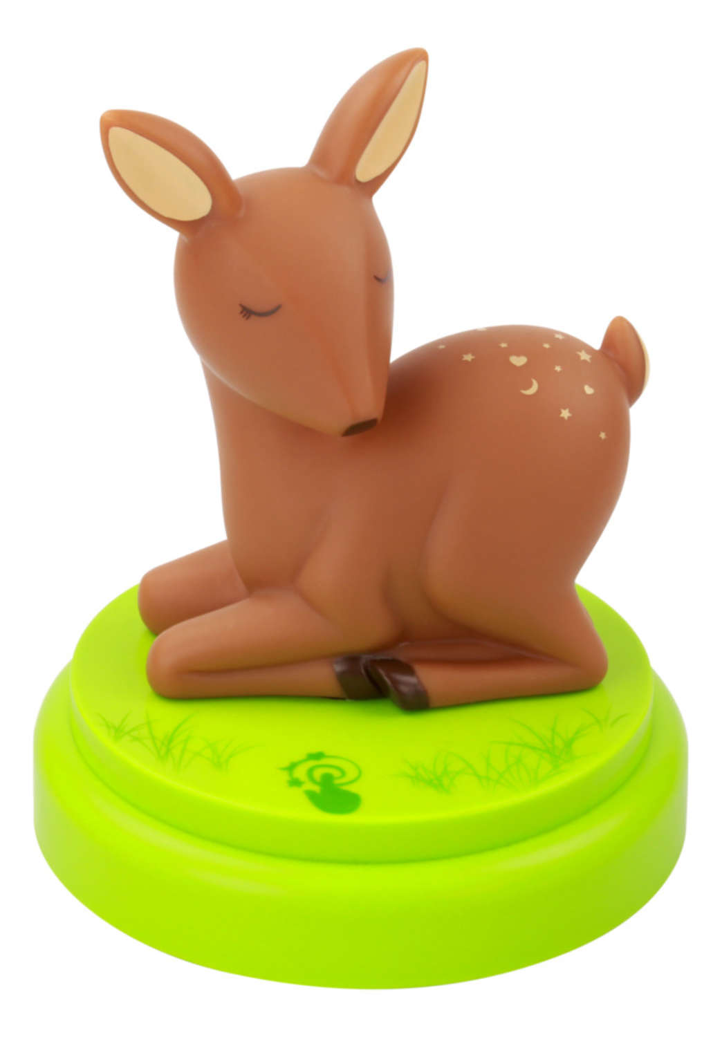Deer mobile nightlight