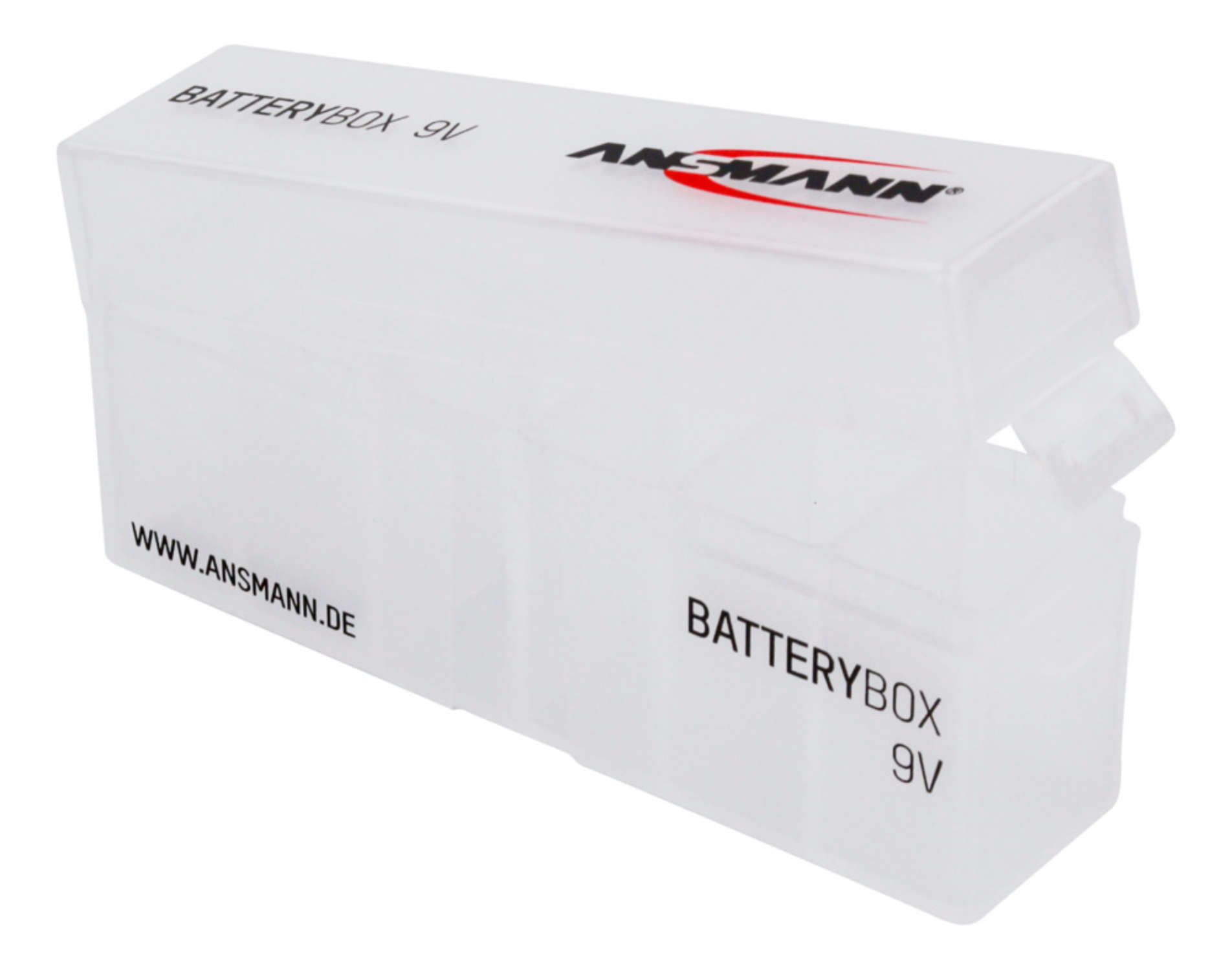Batterybox 6 - 9V