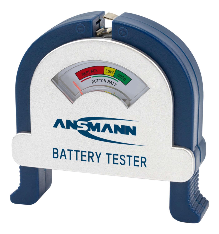 Batterij tester