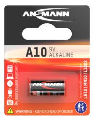 alcaline Batterie A10 / LR10