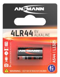 alkaliset Knopfzelle 4LR44