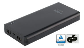 Powerbank 20.8