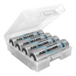 Battery box 4