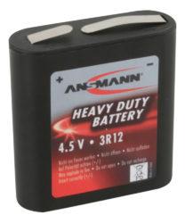 Zinc-carbon Battery 3R12