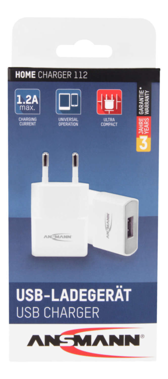 Home Charger 112
