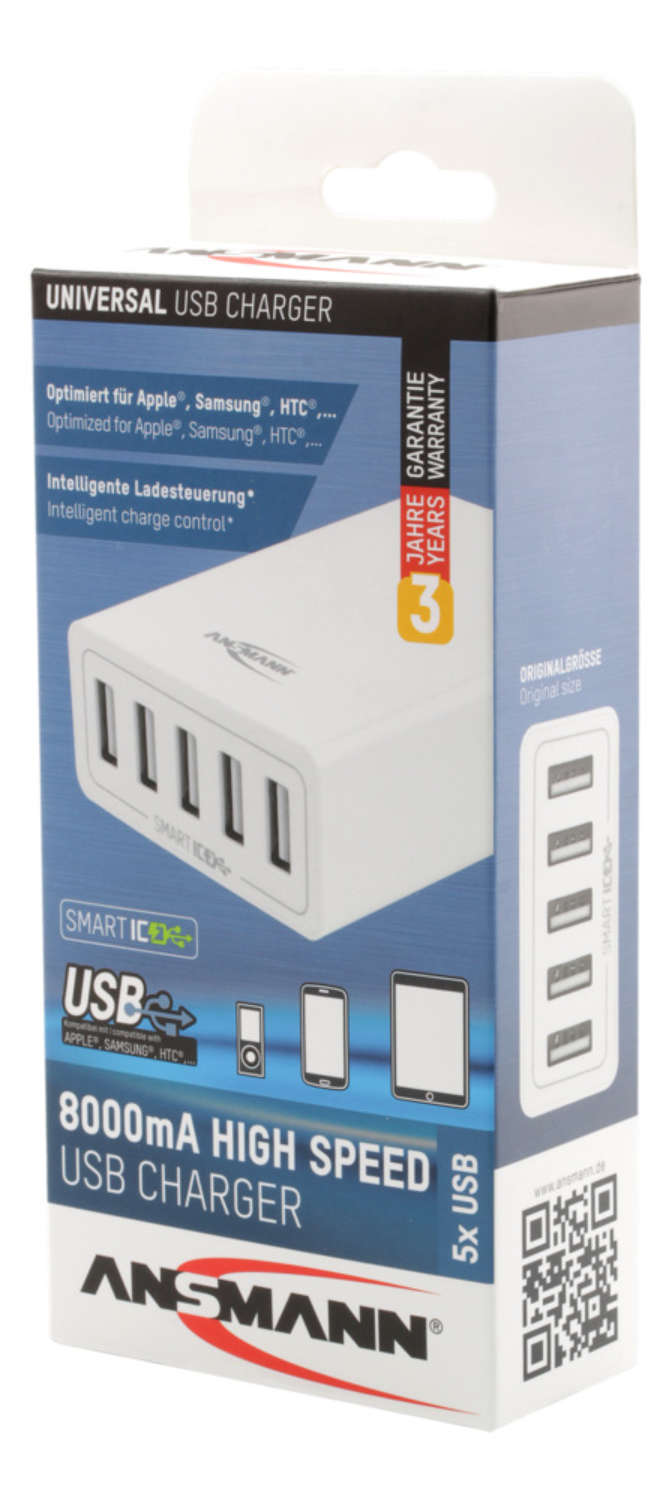 Home Charger 580