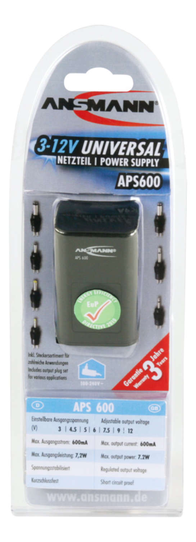 APS 600