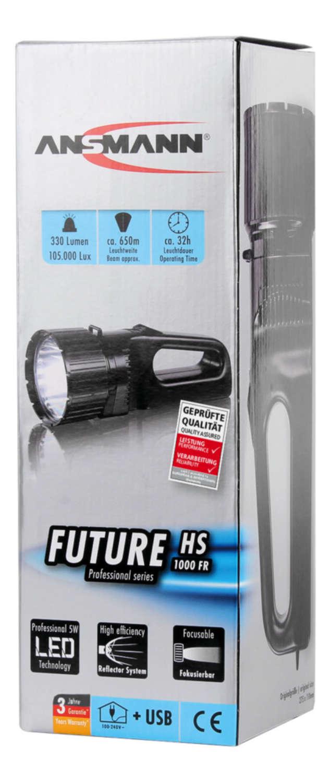 Future HS1000FR