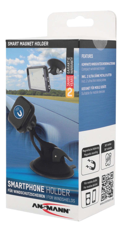 Smart Magnet Windschutzscheiben-Halterung