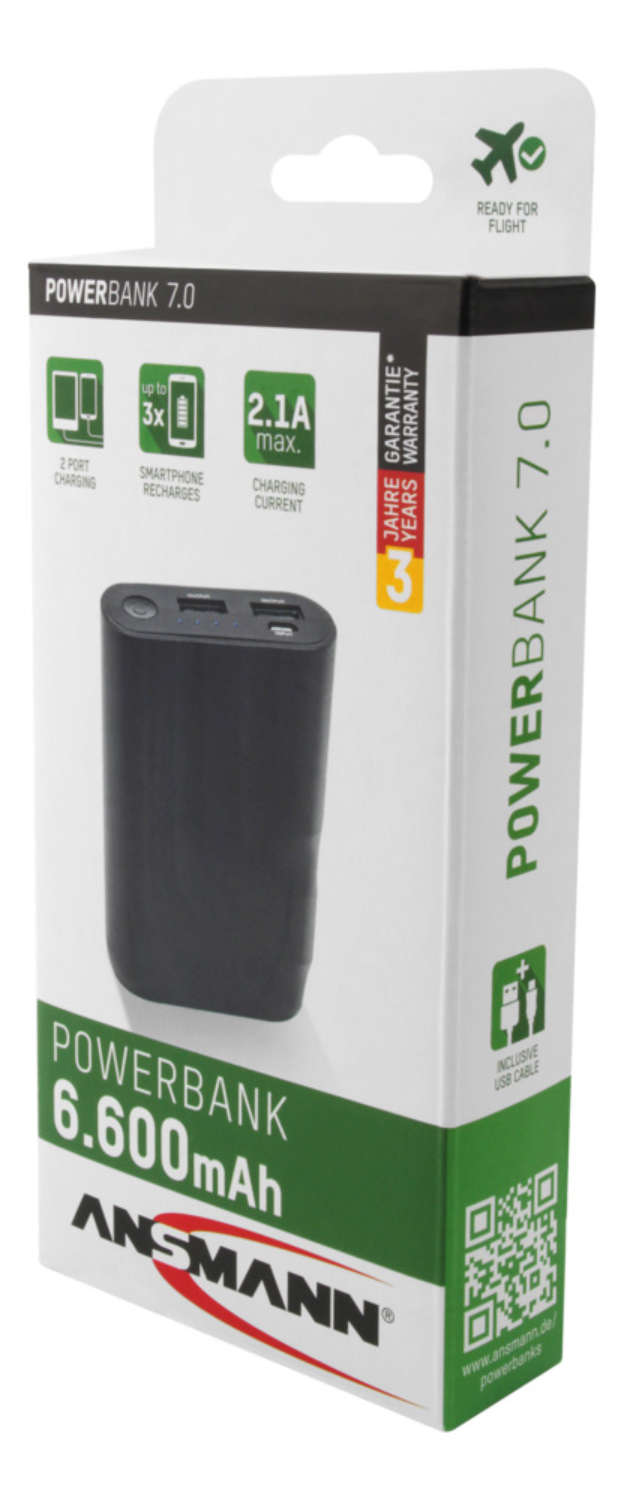 Powerbank 7.0
