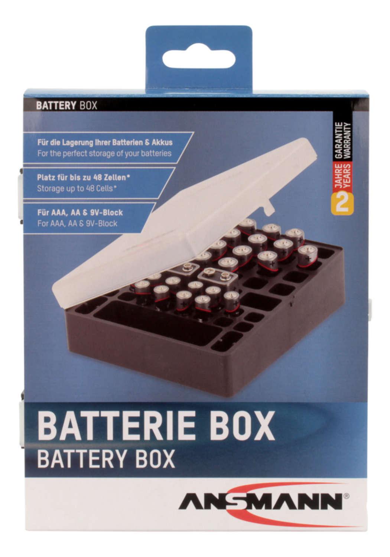 Batteriebox 48