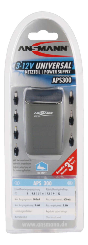 APS 300
