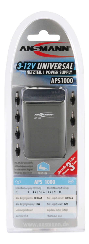 APS 1000