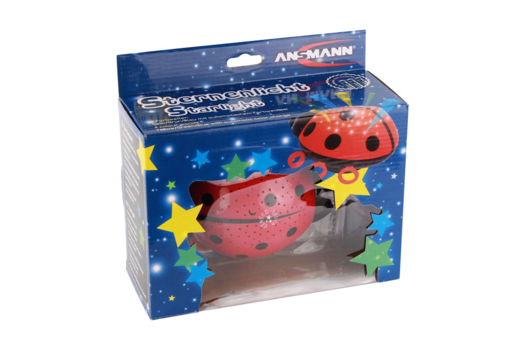 Starlight Ladybird