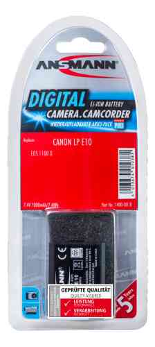 1400-0018_Li Pho-7.4V-ACan LPE10-1000-bl