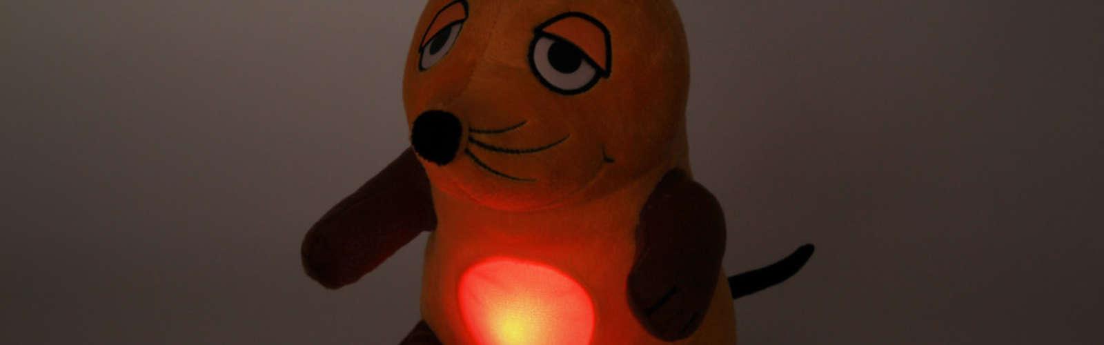 Schlummer-Nachtlicht Maus