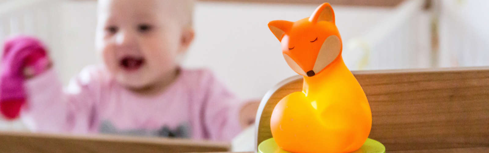 Fox mobile nightlight