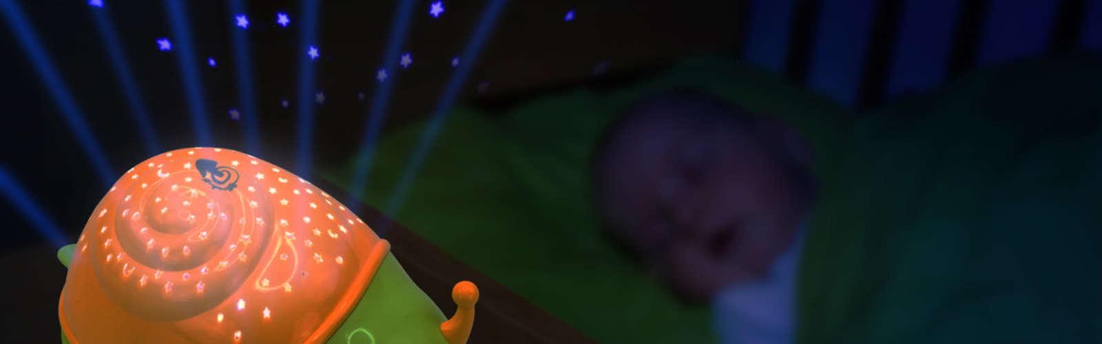 Sternenlicht Schnecke