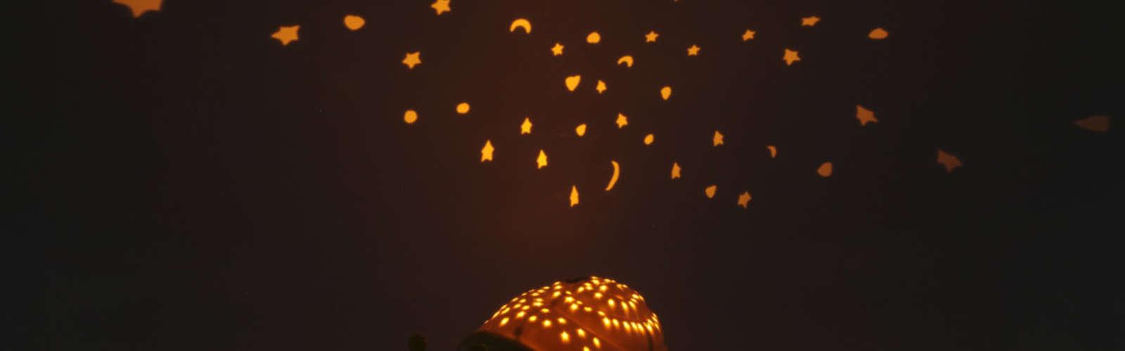 Snail starlight