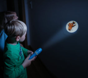Projection Torch