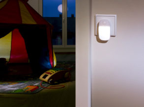 LED Guide AMBIENTE white