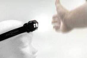 Headlight HD150BS
