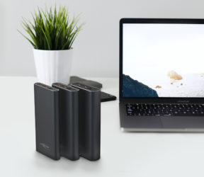 Powerbank 10Ah Type-C 18W PD