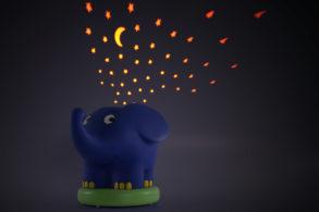 Lullaby-Starlight Elephant