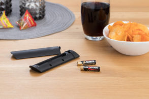 X-Power Alkaline Battery AAA / LR03 4 pcs. blister packaging