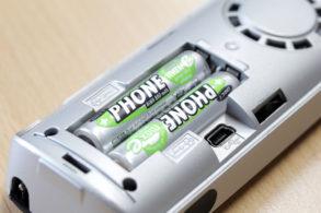 Dect NiMH Pile rechargeable Mignon AA 800 mAh maxE 2 pcs.