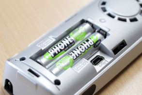 Dect NiMH Pile rechargeable Micro AAA 550 mAh maxE 2 pcs.
