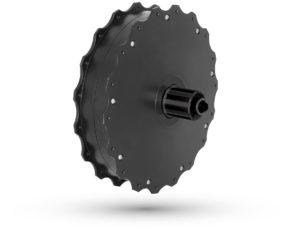 Heckmotor RM7.1