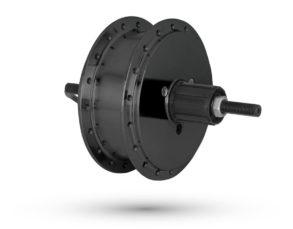 Heckmotor RM9.0 Steckkasette