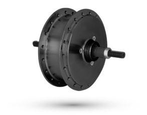 Heckmotor RM9.2 Schraubkranz